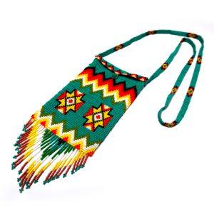 Collar Huichol #20