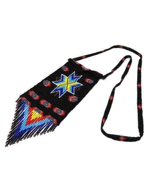 Collar Huichol #21