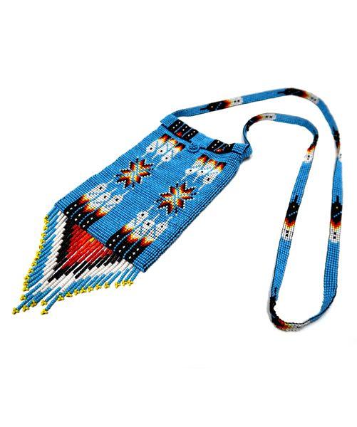 Collar Huichol #24