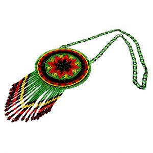 Collar Huichol #26