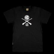 #314 - Black front