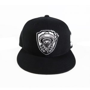 KS Sshield black Hat Front