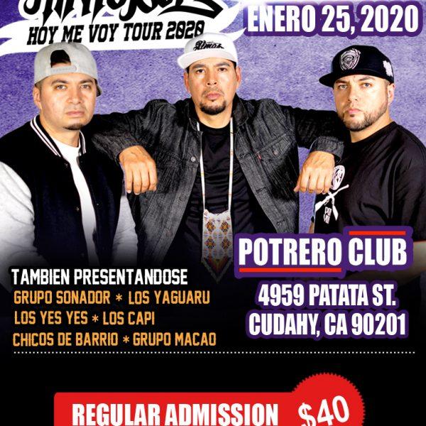 LOS ANGELES Regular Admission-ticket