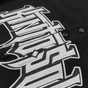 KS Baseball jersey Black 3