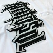 KS Baseball jersey white 4