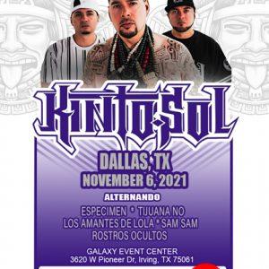 Dallas regular ticket